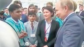 odisha-boy-s-innovative-water-dispenser-wins-appreciation-from-vladimir-putin
