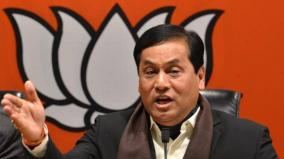 congress-communal-forces-behind-assam-violence-cm-sarbananda-sonowal
