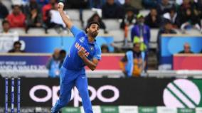 shardul-thakur-replaces-injured-bhuvneshwar-kumar-for-windies-odis