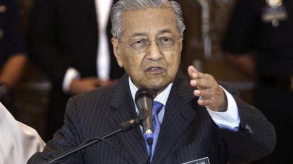 malaysia-pm-says-us-sanctions-on-iran-violate-international-law