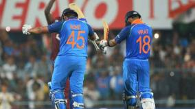 kohli-rohit-rivalry-moves-into-odis-with-start-of-windies-series