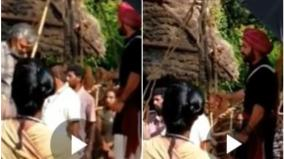 rrr-shooting-spot-video-leaked