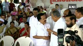 kerala-chief-minister-pinarayi-vijayan-at-ldf-udf-joint-protest