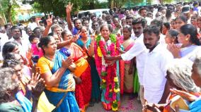 madurai-candidates-throng-to-file-nomination-in-madurai