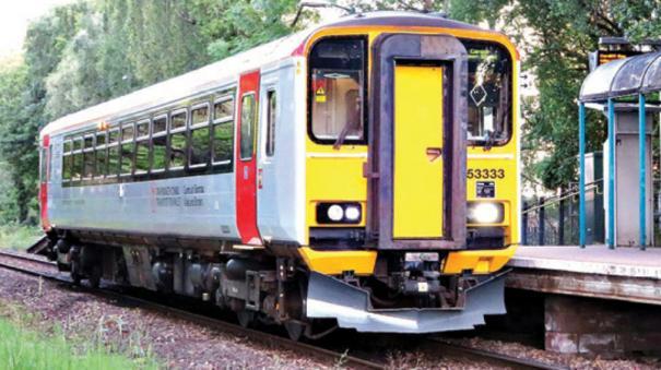 social-train