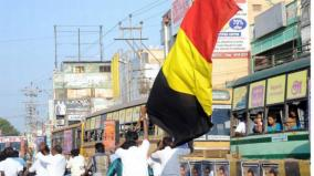 local-body-elections-madurai-dmdk-seeks-ruling-party-support