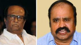 politics-only-speak-when-the-movie-comes-out-pugazhenthi-criticizes-rajini