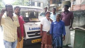 battery-theft-in-more-than-30-autos-in-a-single-month-kk-nagar-police-refusing-to-buy-complaint-despite-cctv-footage