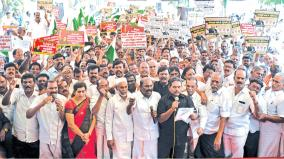 protest-against-online-trade
