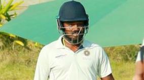 ranji-trophy-2019-ashwin-5-wkts-and-sanju-samson-hits-century-against-bengal