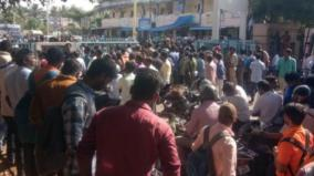 police-booked-156-persons-regarding-protest-in-kalpakkam