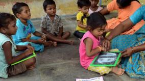 govt-plans-to-upgrade-2-5-lakh-anganwadi-centres-in-next-5-years-wcd-official
