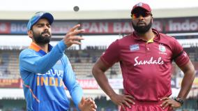 west-indies-win-toss-opt-to-field-against-india-in-2nd-odi