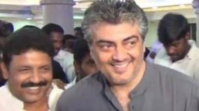 ajith-manager