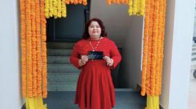 actress-harathi