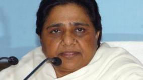 mayawati-says-centre-should-give-up-stubborn-stand-on-citizenship-law-nrc