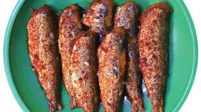 fish-roast