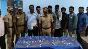 theft-in-tenkasi-4-arrested-2-5-kilo-gold-jewels-recovered