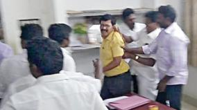 admk-attacked-sub-collector
