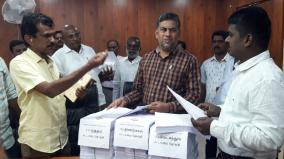 dindigul-draft-electoral-list-rolled-out