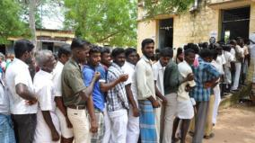 local-body-election-increased-interest-in-the-post-of-village-panchayat-leader