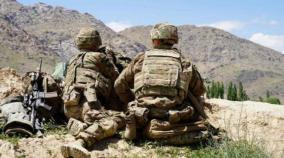 10-afghan-security-force-personnel-killed-in-military-camp-attack