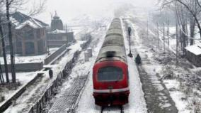 update-30-trains-dead-due-to-heavy-snow-in-up-100-trains-delayed-by-3-degrees-celsius