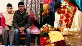 hindus-form-human-chain-to-escort-muslim-baraat-in-up