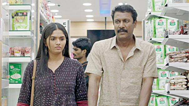 sillukaruppatti-review