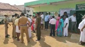 ramanathapuram-kamudhi-village-people-boycott-poll