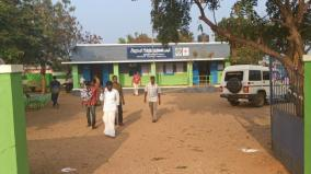 villagers-boycot-election-in-bavanisagar