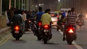 traffic-change-in-chennai-ahead-of-new-year-police-announcement