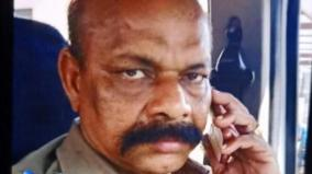 special-assistant-inspector-died-of-heart-attack-in-counting-booth
