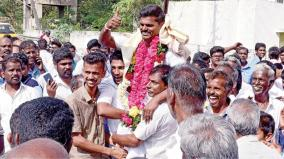 kovai-local-election-results