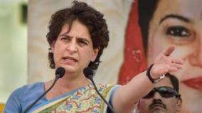 priyanka-aims-for-2022-legislative-election-plan-to-strengthen-congress-party-in-up