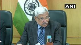 sunil-arora-on-delhi-assembly-elections