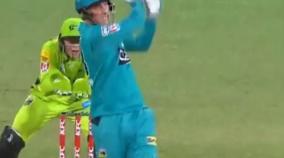 tom-banton-bigbash-t20-league-australia-england-gayle-brisbane-heat-sydney-thunder-kolkata-knight-riders-ipl-cricket