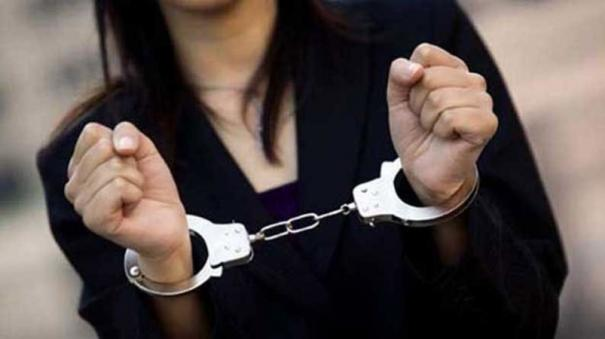 cocaine-smuggling-from-dubai-madras-court-sentenced-young-woman-to-10-years-in-jail