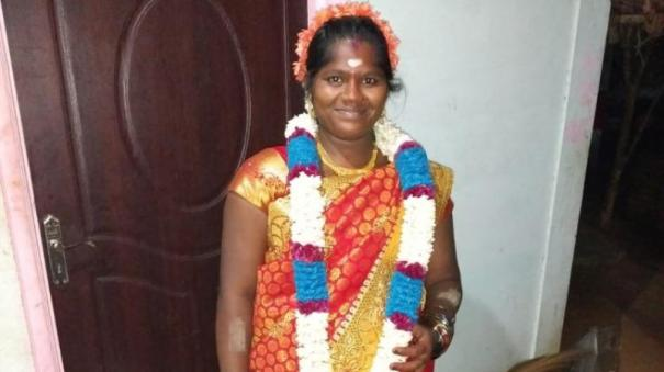 death-of-a-young-woman-after-delivery-in-viruthachalam-state-human-rights-commission-notice