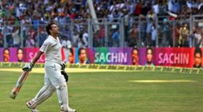 the-moment-you-bat-till-the-second-day-lunch-you-know-that-there-s-only-two-and-half-days-to-go-sachin-tendulkar
