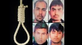 all-4-nirbhaya-case-convicts-to-be-hanged-on-jan-22