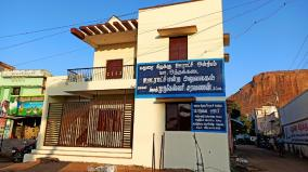 panchayat-offices-get-new-look-in-madurai