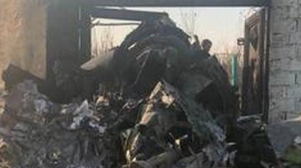 iran-says-ukrainian-plane-turned-back-before-crashing