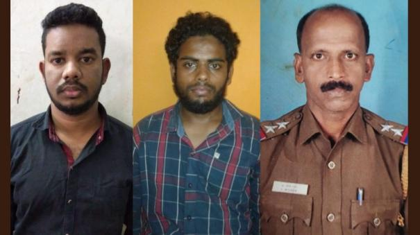 si-wilson-s-body-stabbed-in-six-places-planned-murder-2-criminals-head-rs-5-lakhs