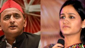 aparna-yadav-embarrasses-akhilesh-supports-nrc