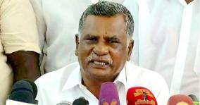 infringement-on-indirect-elections-the-democratic-assassination-of-aiadmk-mutharasan-condemns