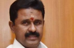 the-aiadmk-does-not-know-what-is-fraud-interview-with-minister-kamaraj