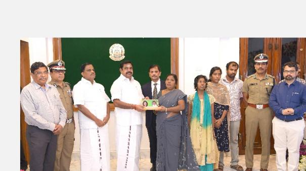 rs-1-crore-compensation-amount-si-wilson-paid-family-to-cm