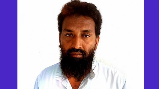 wilson-murder-case-gun-supplier-arrested-in-bangalore