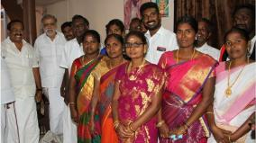 dmk-gives-away-7-posts-to-women-in-local-body-election